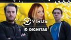 Dignitas Partners With Virus International as Athleticwear Brands Entry Into Esports