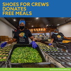 Shoes For Crews® Supports Small Business Community with Charitable Contribution