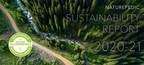 Naturepedic Wins Good Housekeeping 2021 Sustainable Innovation Award