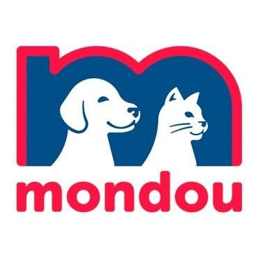 Logo: Mondou (Groupe Cbeplay数据中心NW/Mondou)
