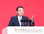 130.ª Feria de Cantón: China seguirá abriéndose y compartiendo oportunidades con el mundo