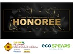 ecoSPEARS Selected 2021 GrowFL Florida Companies to Watch Honoree