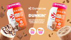 Dymatize Teams Up with Dunkin' to Expand its Iconic ISO100...