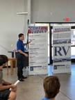 """RV Retailer, LLC (""""RVR"""") Announces Aloha RV Acquisition"""