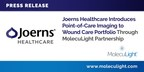 Joerns Healthcare Introduces Point-of-Care Imaging to Wound Care...
