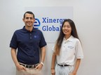 Xinergy GlobalTM Named Clutch's 2021 Top Market Research Company in China