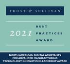 Plataine Wins Frost & Sullivan's Global Technology Innovation ...
