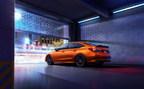 All-New 2022 Honda Civic Si Brings the Passion--Sets New...