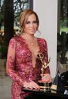 La prestigiosa periodista, conductora, productora y empresaria, Natalia Denegri recibió 11 nominaciones a los Emmy® 2021 en diversas categorías por parte de NATAS Suncoast Chapter