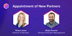 Indellient Inc .)宣布新合伙人的委任