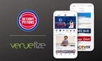 Detroit Pistons Evolve Fan Experience with Venuetize