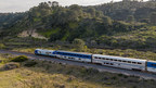 Amtrak Pacific Surfliner Schedule Change and Service Expansion Effective October 25, 2021