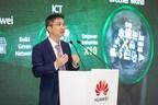 """Huawei organiza la cumbre """"TIC ecológicas para el desarrollo ecológico"""" en asociación con Informa Tech"""