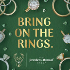 Jewelers Mutual® Group is proud sponsor of the Milwaukee Bucks' Making of The Ring Video Series and the Championship Ring Ceremony Recap on Bucks digital channels