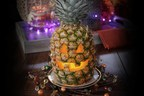 With A Pumpkin Shortage Looming, Dole Suggests Carving A Pineapple Instead