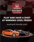 Honda lanza nuevo juego móvil EvoTrack para celebrar el recién presentado Honda Civic Si 2022 junto con el automóvil de Fórmula 1 Honda RB16B de Red Bull Racing