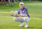 Protiviti's Brand Ambassador Pro Golfer Matt Fitzpatrick Captures ...