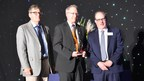 IACMI-The Composites Institute Recipient of SAMPE 2021 Organizational Excellence Award
