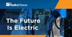水电渥太华分配电动汽车(EV)充电站的资金