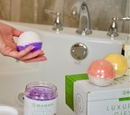 Barmy Launches USA-Made Spa Gift Set