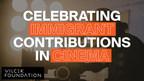 Vilcek Foundation program puts spotlight on immigrant filmmakers at HIFF 2021