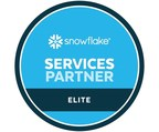 Tredence Achieves Snowflake's Elite Services Partner Status by...