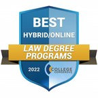 College Consensus Ranks the Top 10 Hybrid/Online Law Degree...