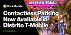ParkMobile Expands its Presence to Puerto Rico and Launches at...