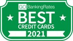GOBankingRates Announces The Best Credit Cards