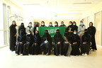 Alwaleed Philanthropies Announced First Female Scouts JOTA-JOTI event in Saudi Arabia in partnership with Princess Nourah bint Abdulrahman University and World Scouting