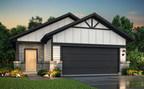Jarrell, TX: Top 10 U.S. Homebuilder Opens New Section in Popular Development