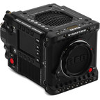 RED Announces the New V-RAPTOR 8K VV Cinema Camera; Learn More at B&H Photo