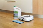 iRobot and Bona Partner to Deliver the Ultimate in Robotic Mopping