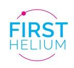 第一个氦牌首先在11月初开始钻井