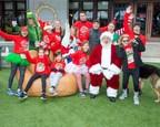 The Arthritis Foundation's Jingle Bell Run Calls Atlanta to Raise Awareness for the No. 1 Cause of Disability: Arthritis