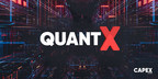 CAPEX.com launches QuantX - Powerful Investment Portfolio Builder