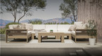 Sustainable Outdoor Furniture Brand, POLYWOOD, Reveals Upscale Designer Series