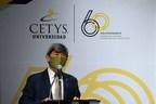 CETYS University Celebrates Its 60th Anniversary