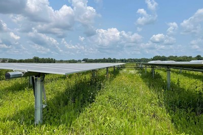Pivot Energy is pleased to announce a partnership with Clean Footprint to bring 42 megawatts (MW) of solar energy capacity to 11 projects across Virginia. The projects are expected to serve households, municipal buildings, and local businesses with clean, renewable electricity for many years to come.