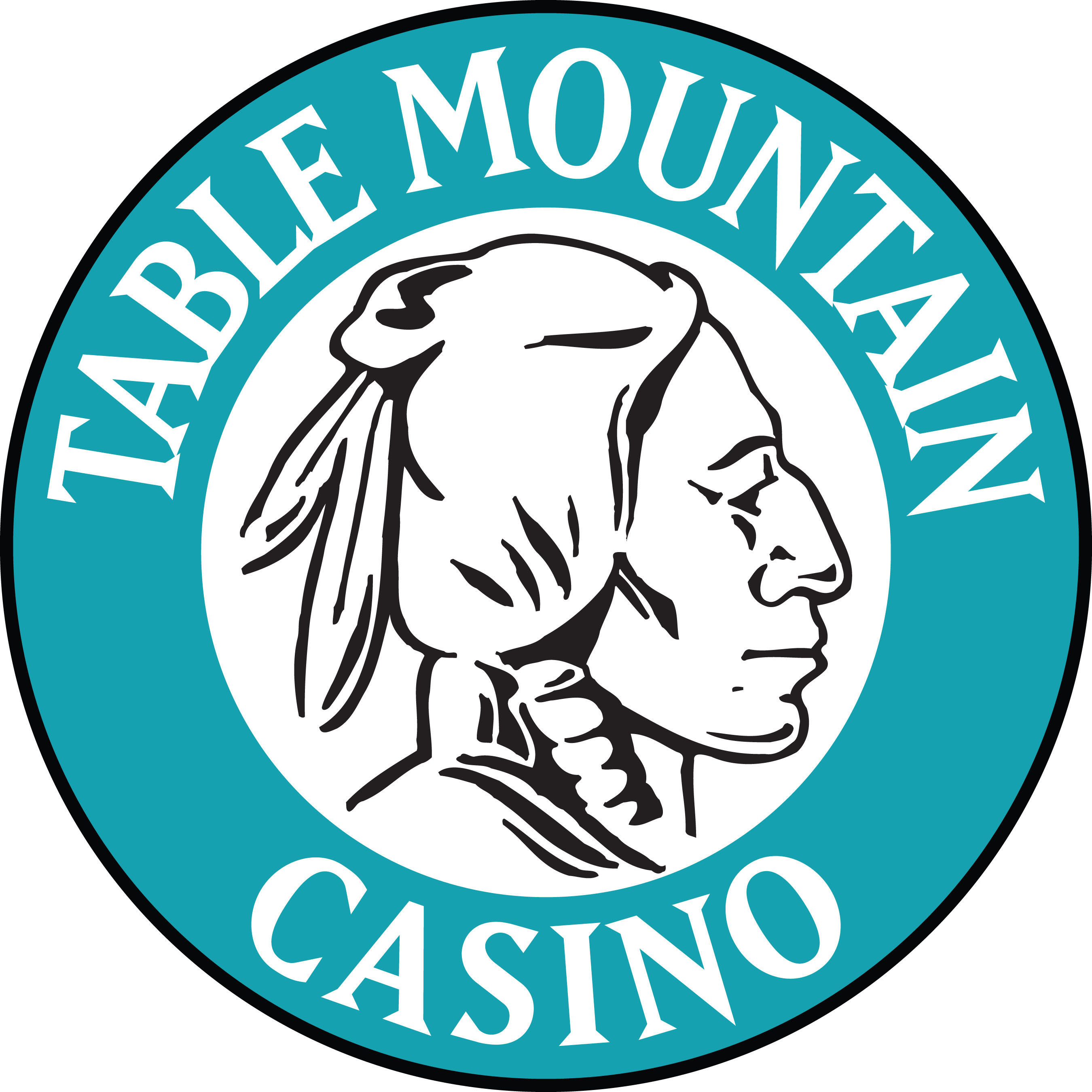 Table Mountain Casino (PRNewsFoto/Table Mountain Casino)