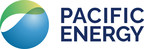 Pacific Oil & Gas passa a operar com a marca Pacific Energy