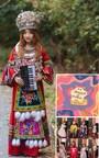 Musician, Vivian Fang Liu, Releases Children's Album: Shape of Crowns