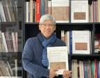 La série de livres « Textiles from Dunhuang » dévoile une collaboration mondiale de quinze ans dirigée par le professeur Zhao Feng