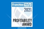 Brightway Insurance earns 2021 FranchiseHelp Award