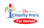 The Charity Pros Invite the Families of America's Fallen Heroes to Florida Benefit Concert