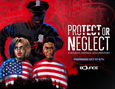 New Bounce Original Documentary
