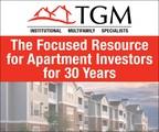 TGM Celebrates 30th Anniversary