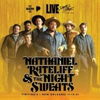Nathaniel Rateliff & The Night Sweats to Perform in New...