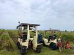 SABI AGRI propulse l'Agriculture 4.0 : coup d'accélérateur pour le tracteur autonome français grâce au soutien de la Commission Européenne et de son fond EIC Accelerator