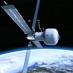 Nanoracks, Voyager Space und Lockheed Martin kooperieren bei der Entwicklung einer kommerziellen Raumstation